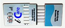 iCARE DOA 6 Panels (Configurable)
