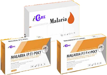 iCARE Malaria Rapid Test